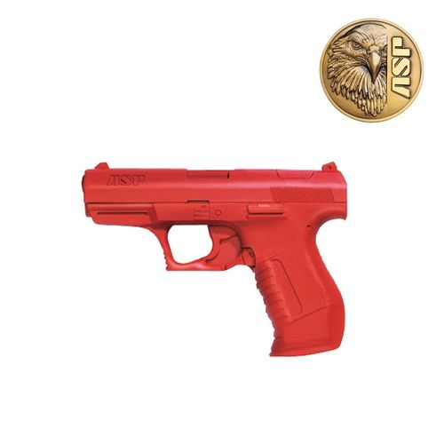 ASP Red Gun Walther P99
